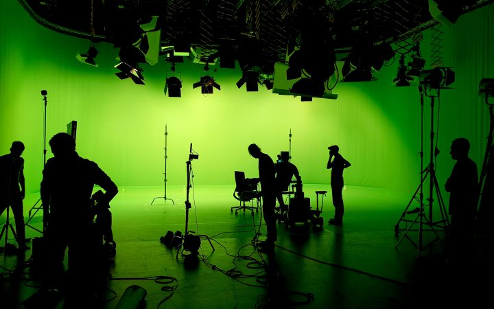 Greenscreen Mainz Imagefilm Siemens