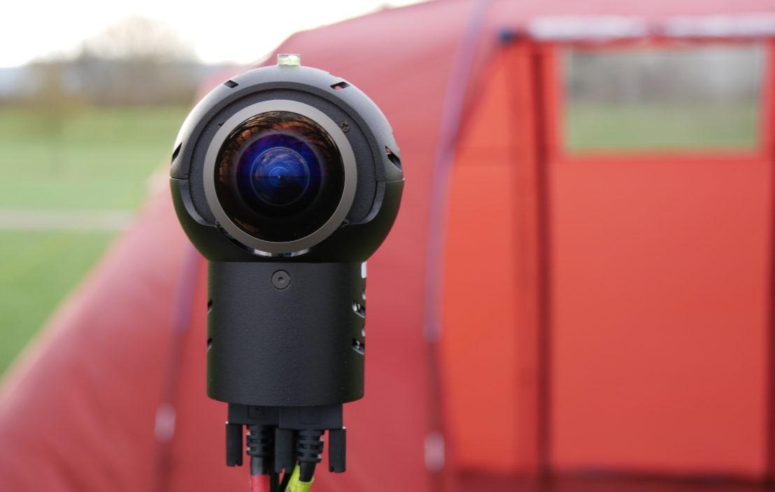 360 Grad Kamera