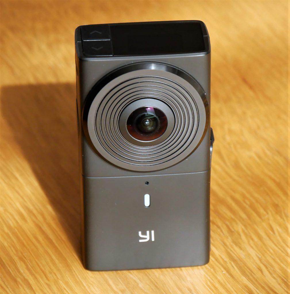 YI 360 VR bei Intervideo