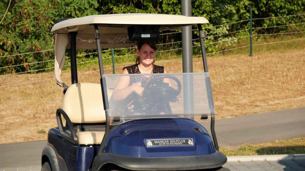 SOcial Media Clip für Schott Golf