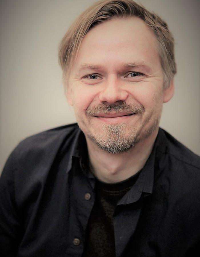 Sebastian Barwitzki - Berlin, München, Hamburg