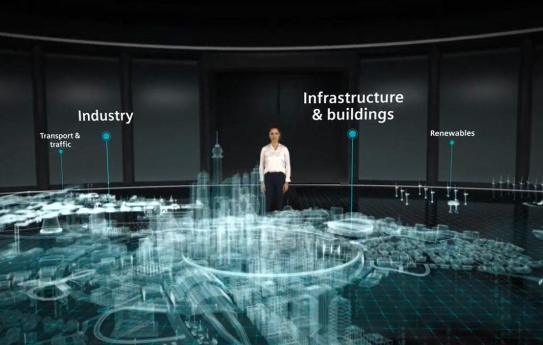 Siemens Imagefilm