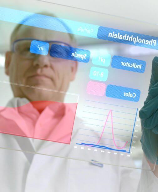 Film und Virtual Reality für Forschung und Entwicklung