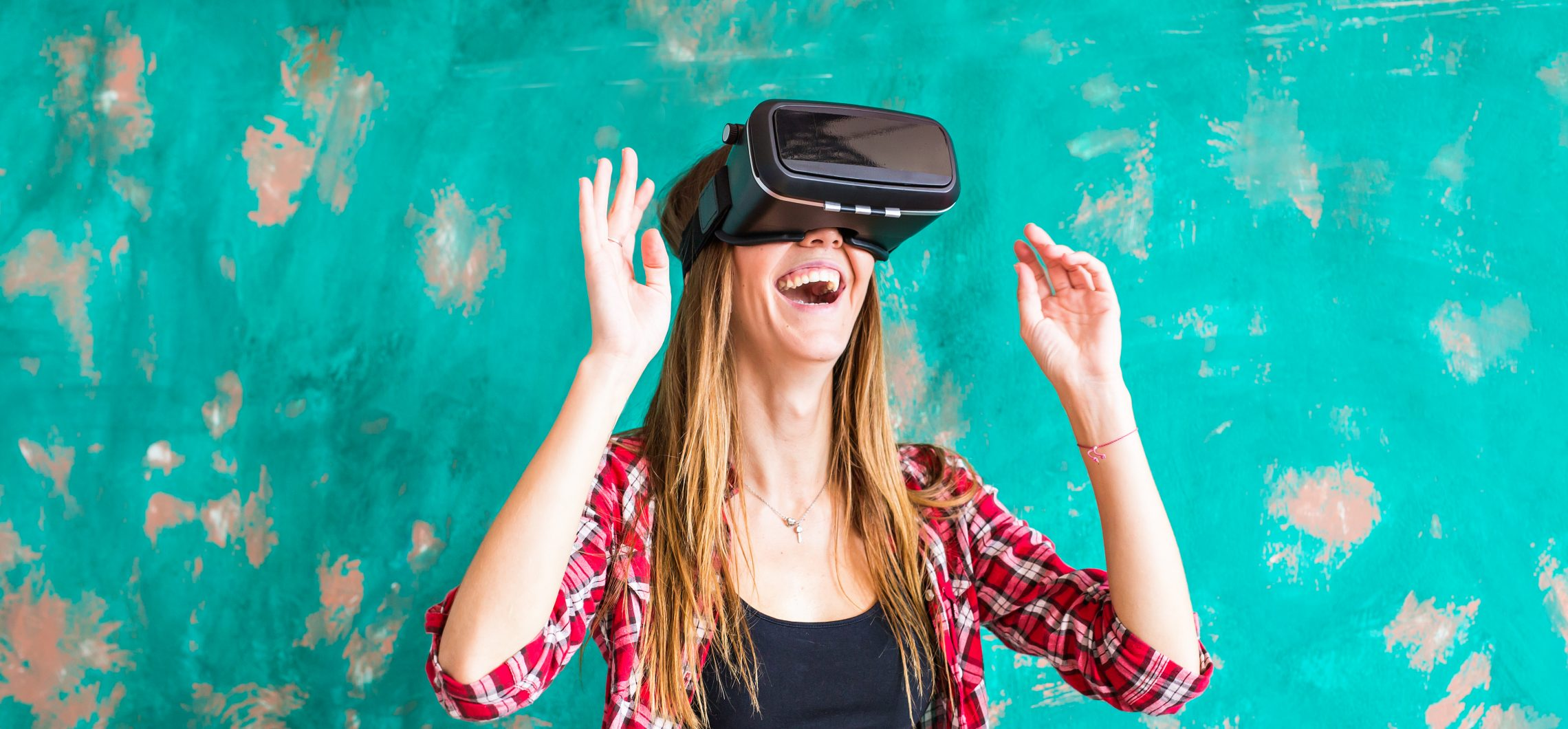 Virtual Reality Augmented Reality Event-Technik Marketing Entwicklung