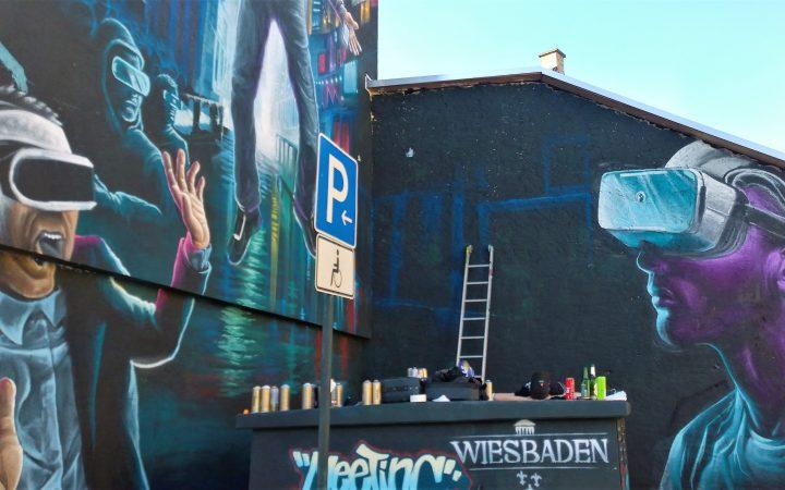 Intervideo Filmproduktion in Wiesbaden