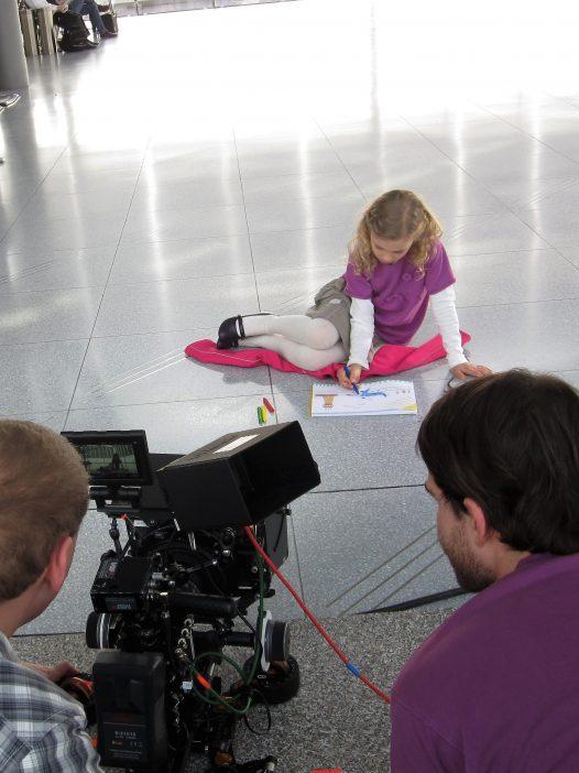 Filmproduktion Jobs
