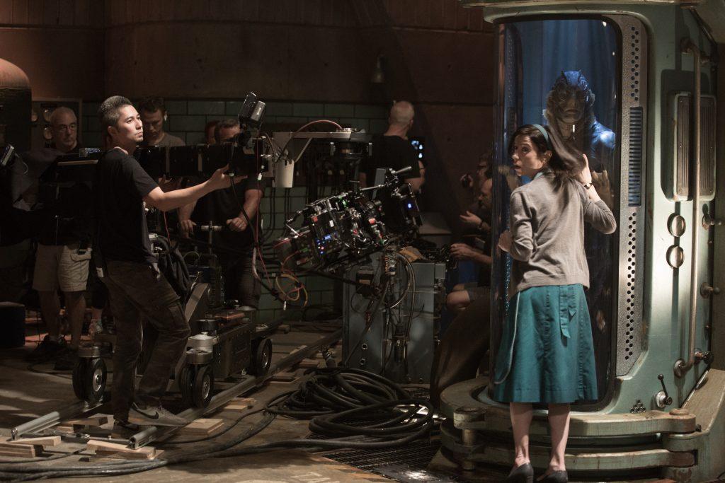 Intervideo Filmkritik Shape of Water